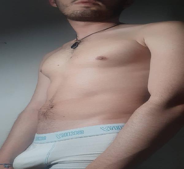 Chavito guapo y educado 24 años