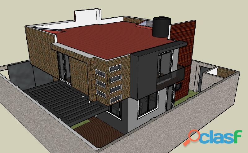 Planos para Construir la casa de tus sueños