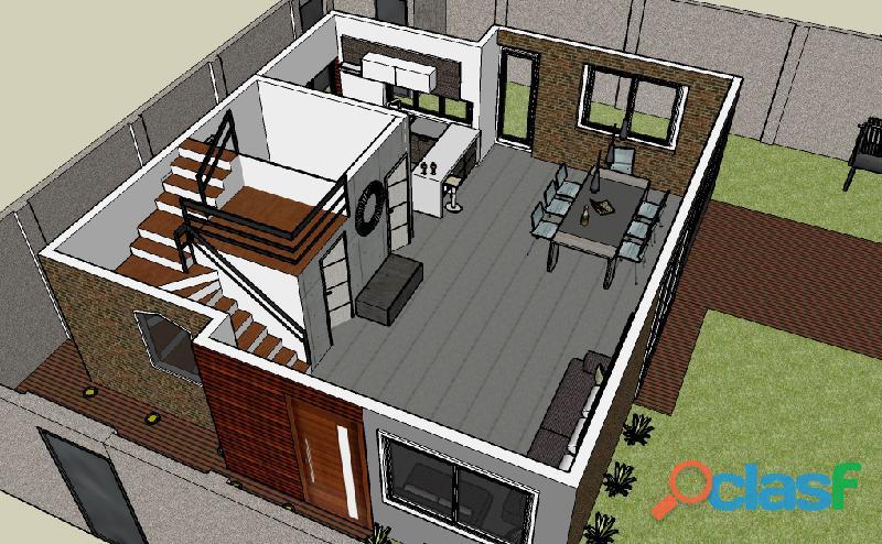 Planos para Construir la casa de tus sueños 1
