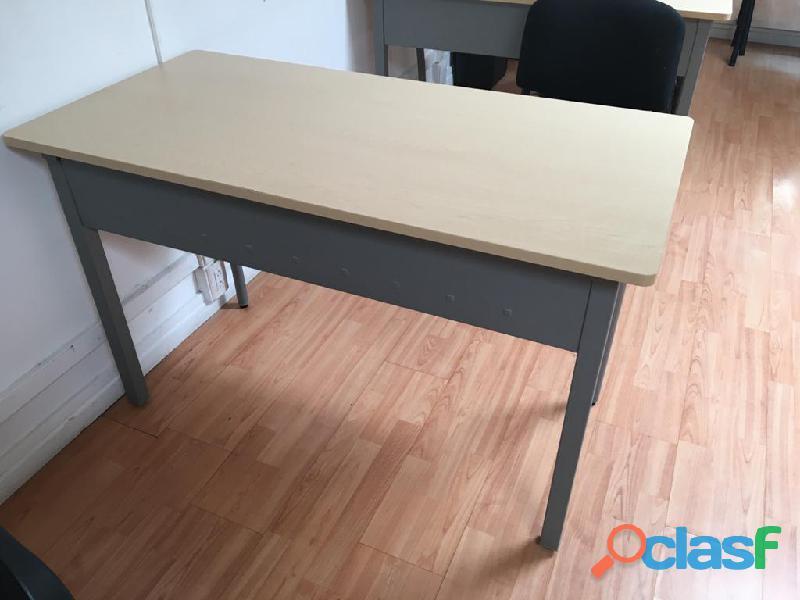 Venta de mobiliario para oficina
