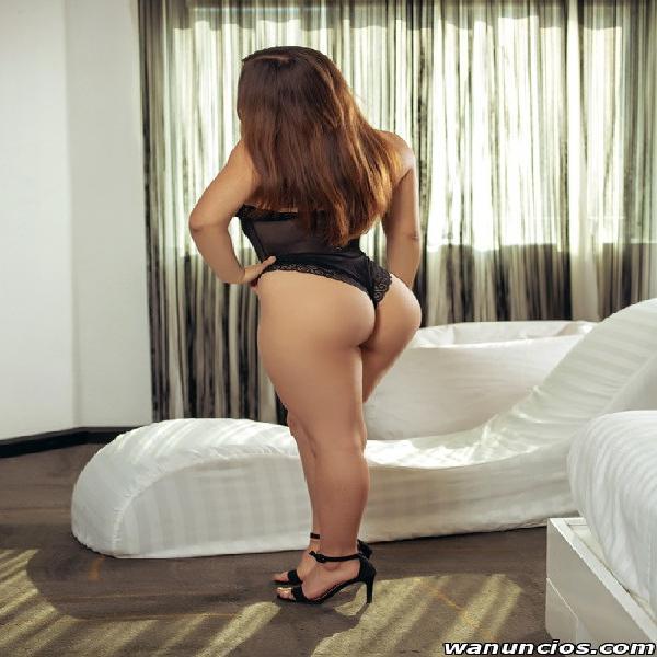Adaly Ayala. Escort Voluptuosa vip hot (centro)