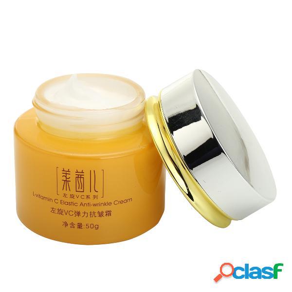 Crema facial vitamina c crema hidratante anti envejecimiento crema revitalizante reafirmante cuidado facial de la piel