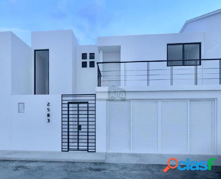 Casa sola en venta en playas de tijuana sección costa hermosa, tijuana, baja california