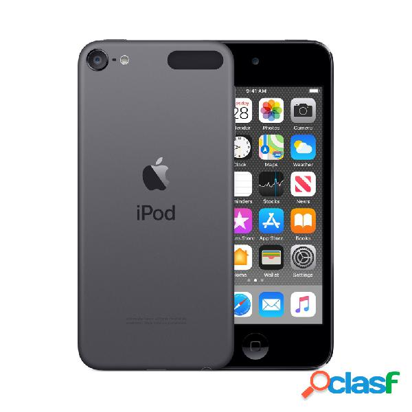 "Apple ipod touch 4"", 32gb, space gray (7.ª generación - mayo 2019)"