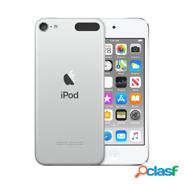 "Apple ipod touch 4"", 32gb, plata (7.ª generación - mayo 2019)"