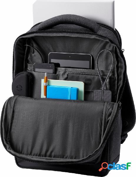 "Hp mochila executive para laptop 15.6"", negro"