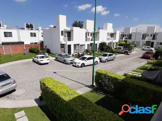 Linda Casa en Condominio Los Pilares
