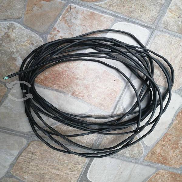 Cable tipo telmex internet y telefonia