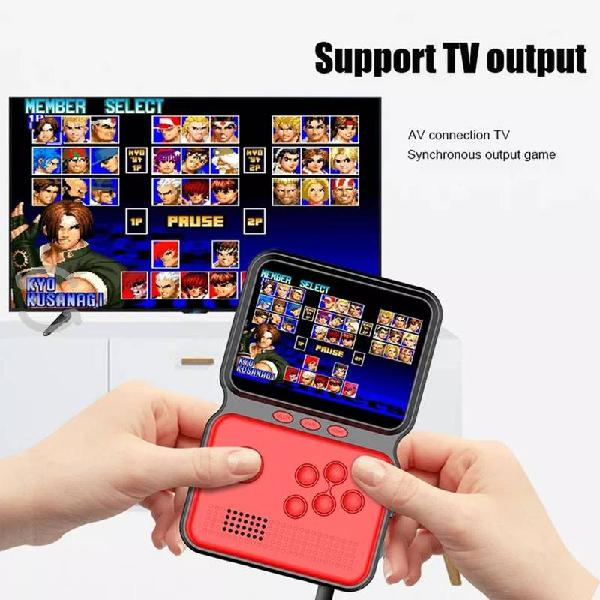 Game box m3 mejorada 900 + 1200 más