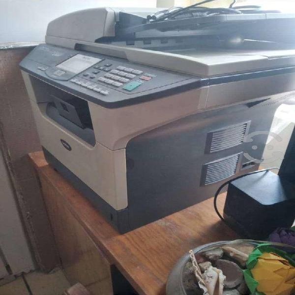 Impresora multifuncional brother dcp-8060