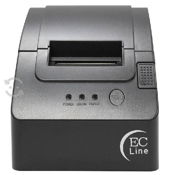 Impresora térmica ec-pm-58110