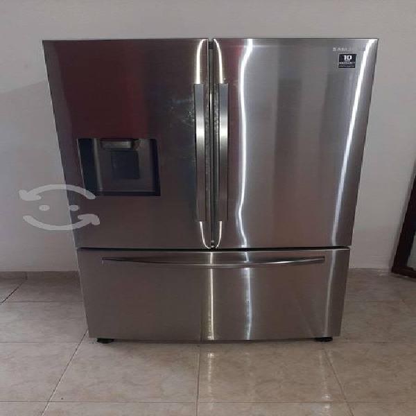 Refrigerador samsung 27 pies oferta