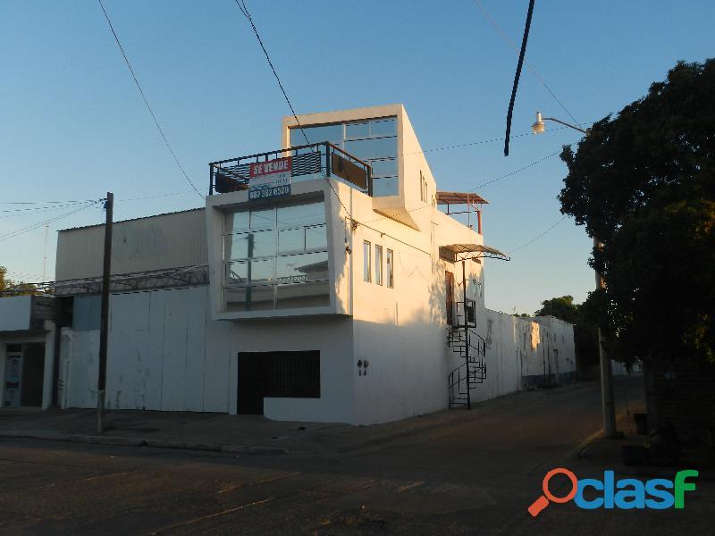 PROPIEDAD COMERCIAL EN VENTA GUAMÚCHIL SINALOA