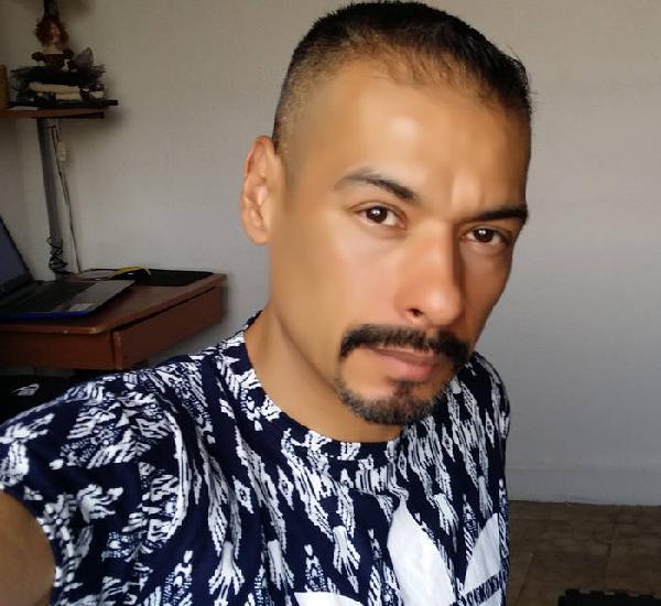 Busco mujer sexoservidora para rentar departamento