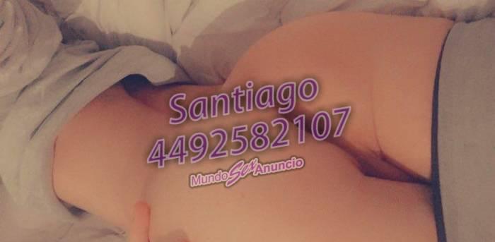 Santiago limpieza y discreción