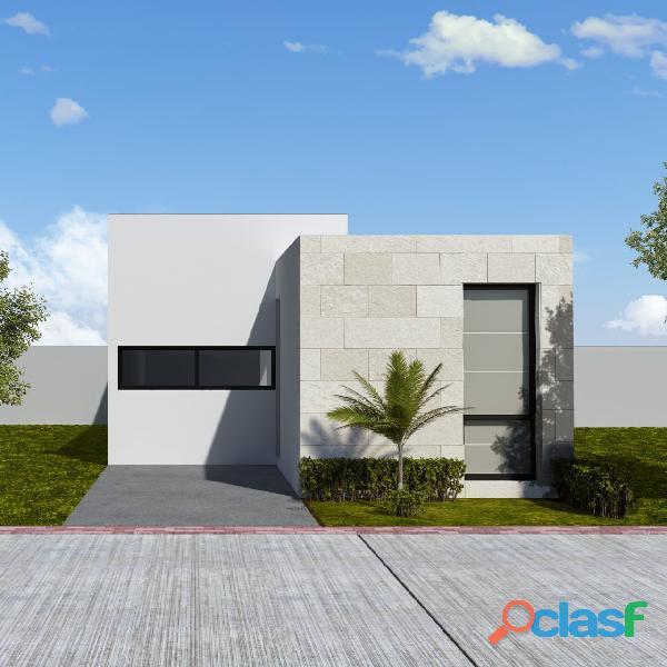Bonitas casas nuevas en venta Irapuato
