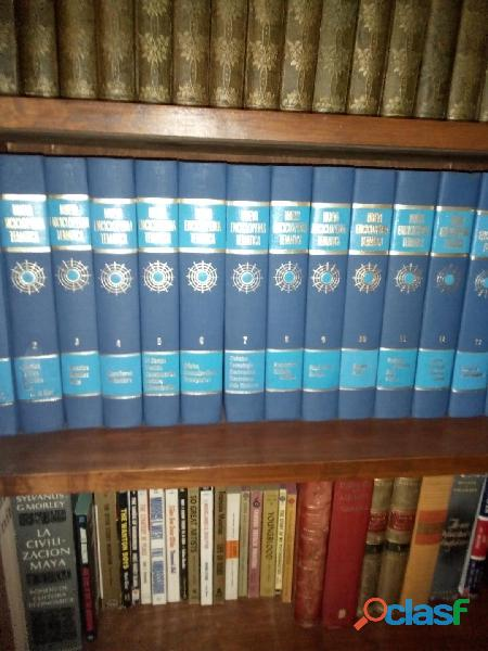 Enciclopedias de lujo 2