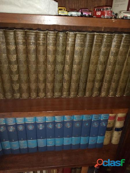 Enciclopedias de lujo 3