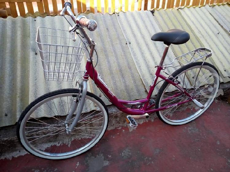 Bicicleta gospel vintage 26 nueva