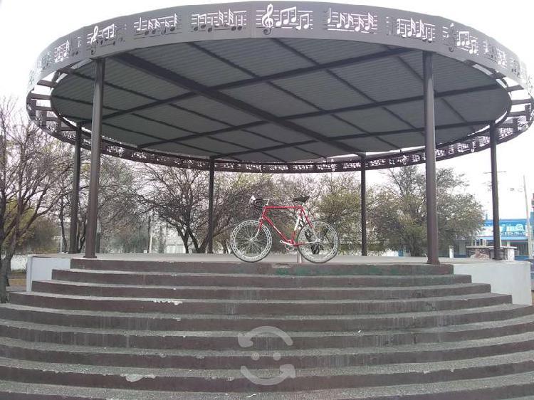 Bicicleta mamastroza