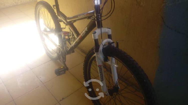 Bicicleta montaña r 27