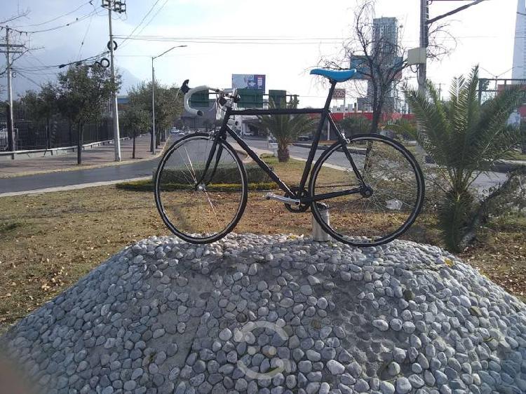Bicicleta super chida 2