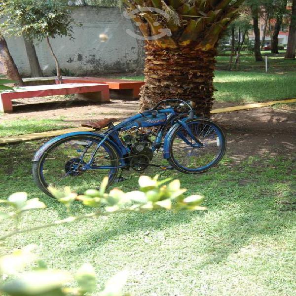Bicimoto sarkis cycle motor 80cc
