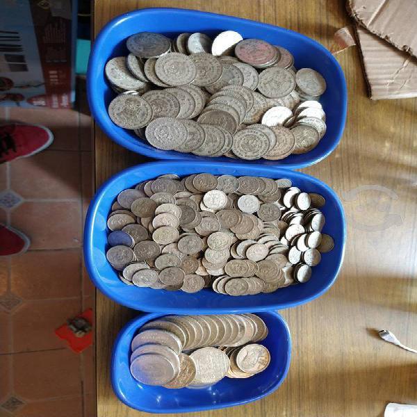 Compro0 monedas antiguas