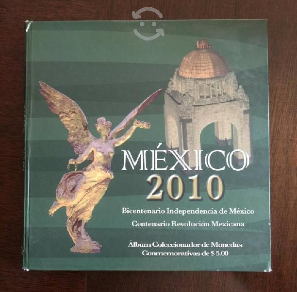 Colección bicentenario y centenario