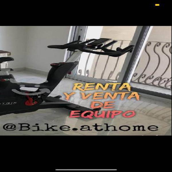 Matrix ic7 bici spinning profesional