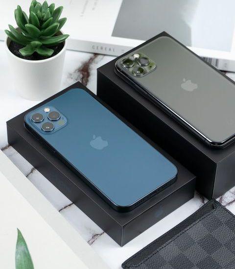 Para vender apple iphone 12 pro max / iphone 12 pro / iphone