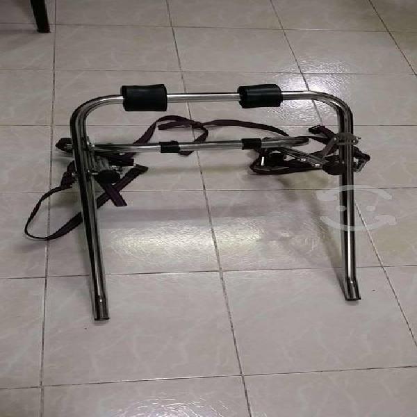 Rack porta bicicletas