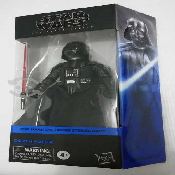 Star wars the black series darth vader no. 01