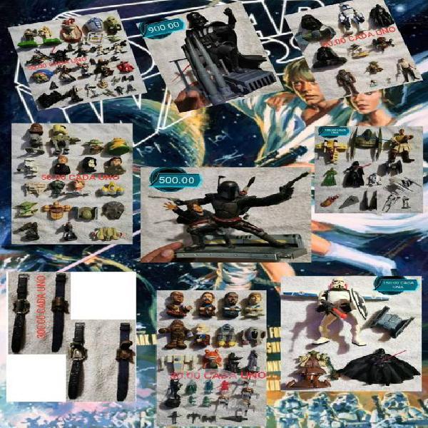 World of star wars precio y estado en fotos