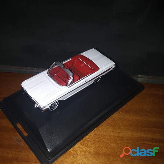 Chevrolet Impala 1961 escala 1/87
