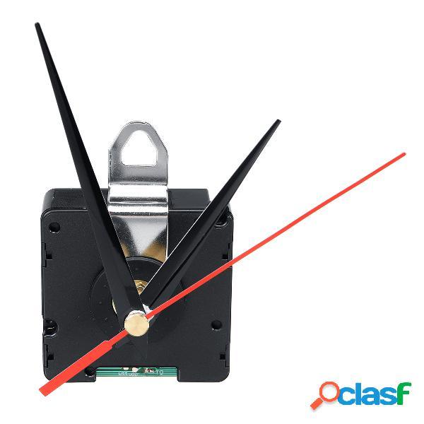 Atomic radio controlado silencioso reloj movimiento diy kit alemania señal dcf