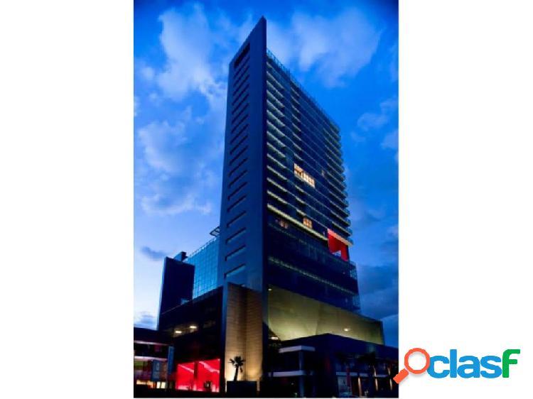 Renta o Venta Oficina Torre Connexity Del Paseo Residencial en Mty