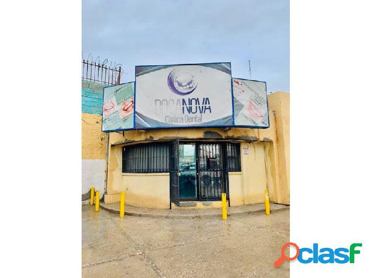Local comercial 112.47 m² zona centro cd. juarez chih.