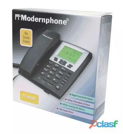 Teléfono Modernphone