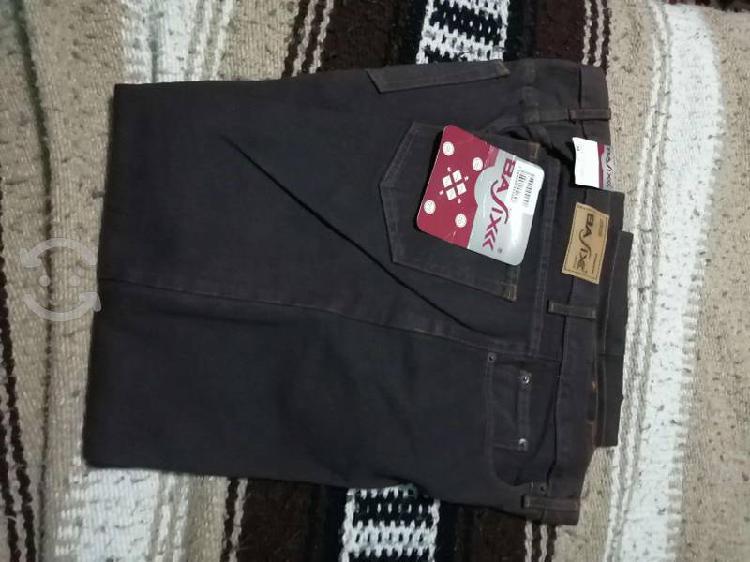 Pantalón de hombre nuevo