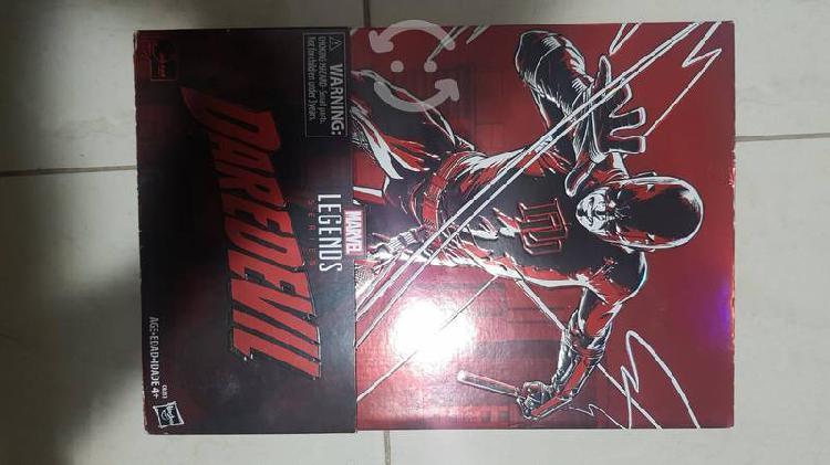 Daredevil sdcc 2016 marvel legends