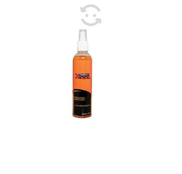 Limpiador perfect choice líquido naranja cel movil