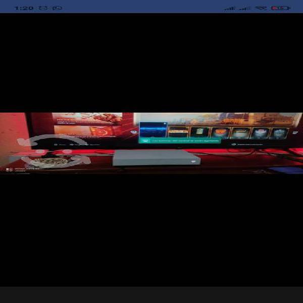 Xbox one all digital con caja 1 tb