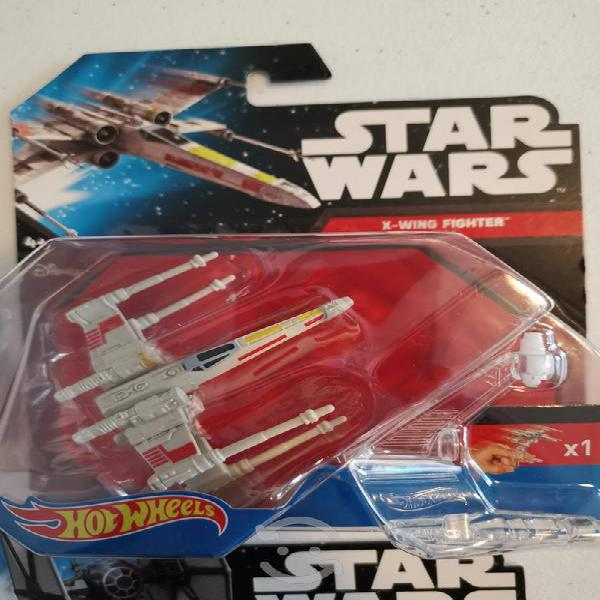 Star wars naves hot wheels