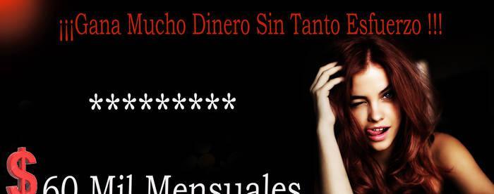 pago diario CHICAS RESPONSABLES SOLICITO **