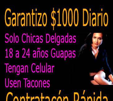 ATENCION CHICAS altos ingresos siendo escort