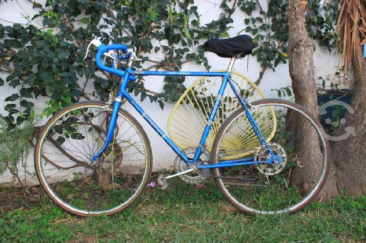Bicicleta 1980 original ross ciclismo