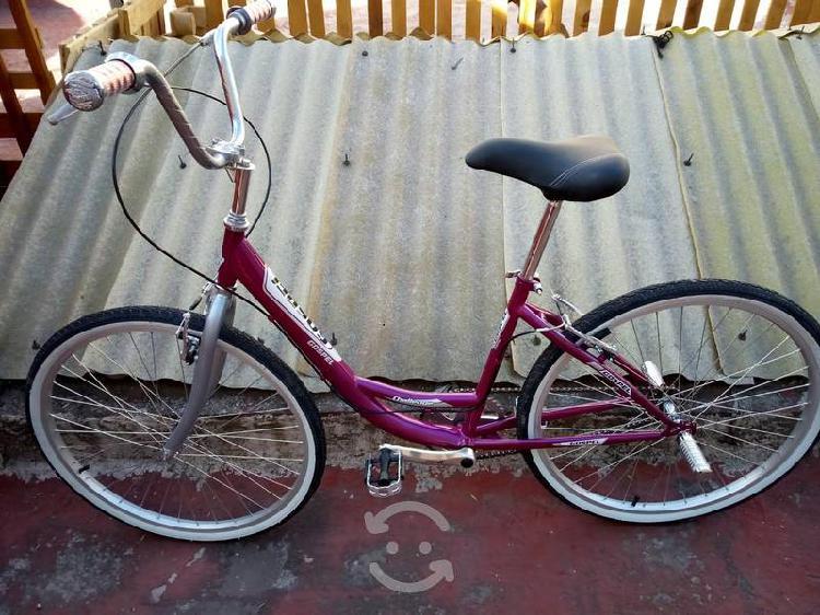 Bicicleta gospel vintage nueva