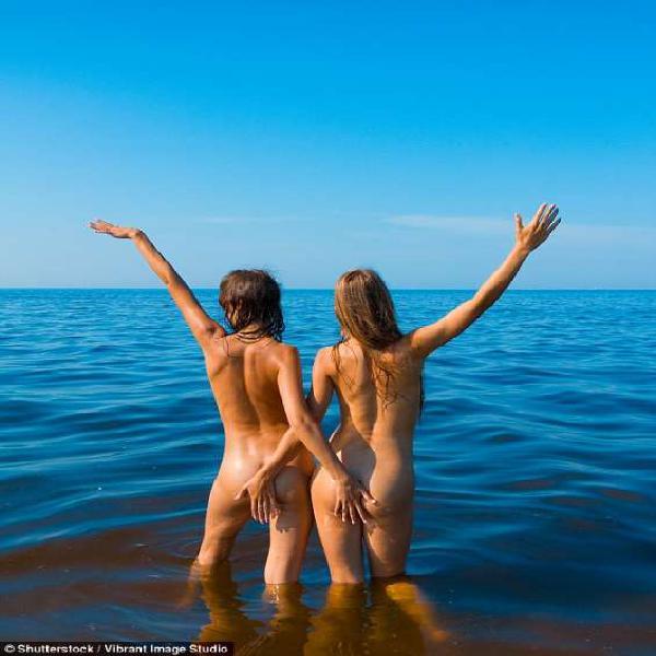 Club naturista