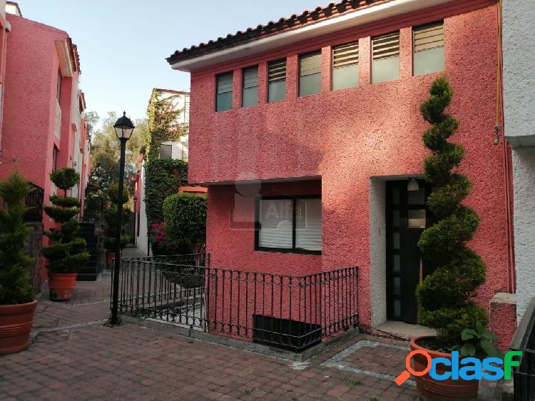 Casa en renta en huichapan, xochimilco, casa en renta atras del museo dolores olmedo con 3 recamaras